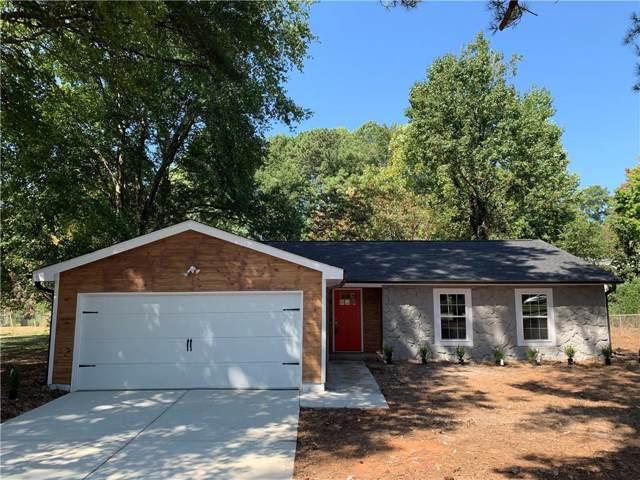6265 Boyett Drive, Norcross, GA 30093 (MLS #6620596) :: North Atlanta Home Team
