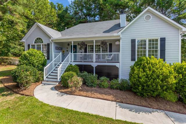 30 Valor Way, Dallas, GA 30132 (MLS #6620598) :: Kennesaw Life Real Estate