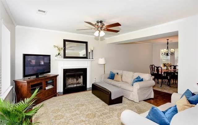 10330 Virginia Pine Lane, Johns Creek, GA 30022 (MLS #6620600) :: RE/MAX Prestige