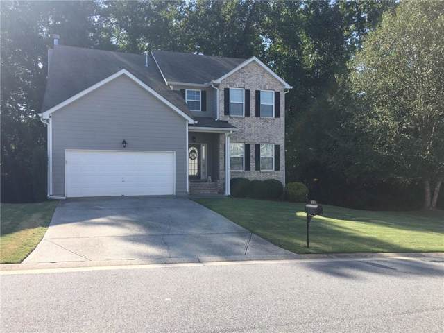 4030 Pointe Vecchio Circle, Cumming, GA 30040 (MLS #6620606) :: RE/MAX Prestige
