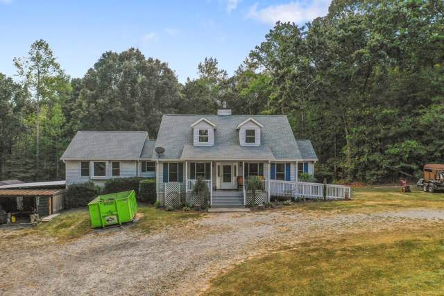 8440 Ridge Road, Fairburn, GA 30213 (MLS #6620610) :: Kennesaw Life Real Estate