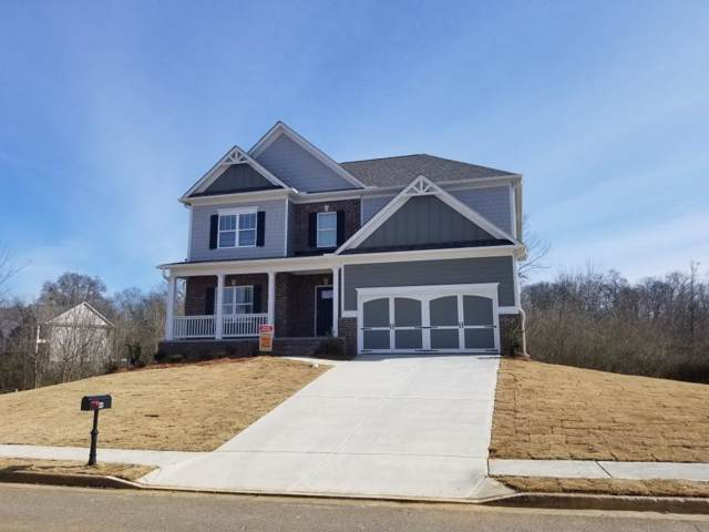 68 Twelve Oaks Drive, Cartersville, GA 30120 (MLS #6620613) :: Kennesaw Life Real Estate