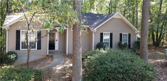 1218 Morgan Road, Canton, GA 30115 (MLS #6620616) :: Kennesaw Life Real Estate