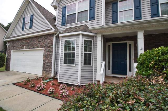 6016 Cole Lane, Loganville, GA 30052 (MLS #6620637) :: North Atlanta Home Team