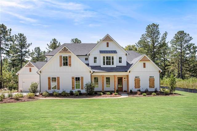 0 Water Stone Dr, Newnan, GA 30265 (MLS #6620642) :: RE/MAX Prestige