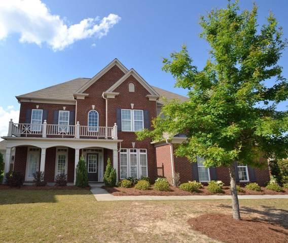 3155 Cannon Street SW, Atlanta, GA 30331 (MLS #6620647) :: The Heyl Group at Keller Williams