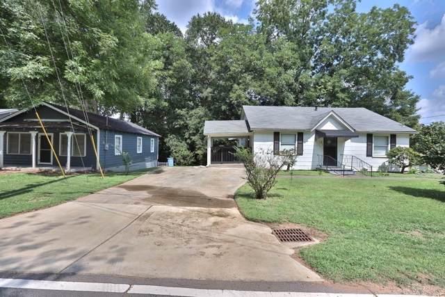 160 Church Street, Buford, GA 30518 (MLS #6620656) :: Rock River Realty