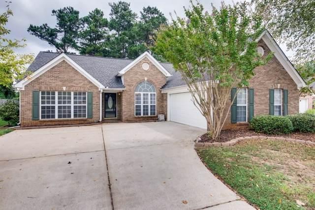 1140 Rafington Drive, Lawrenceville, GA 30046 (MLS #6620658) :: North Atlanta Home Team