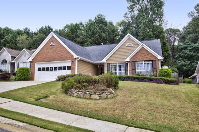 2660 Avalon Place, Lawrenceville, GA 30044 (MLS #6620662) :: North Atlanta Home Team