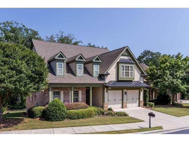11237 Brookhavenclub Drive, Johns Creek, GA 30097 (MLS #6620665) :: North Atlanta Home Team