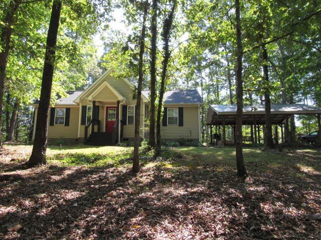 7815 Highway 115 W, Cleveland, GA 30528 (MLS #6620667) :: Rock River Realty