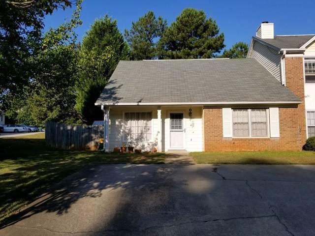 1698 Winchester Way SE, Conyers, GA 30013 (MLS #6620686) :: North Atlanta Home Team