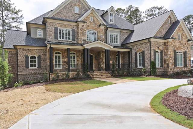 1022 Cherburry Lane, Johns Creek, GA 30022 (MLS #6620697) :: North Atlanta Home Team