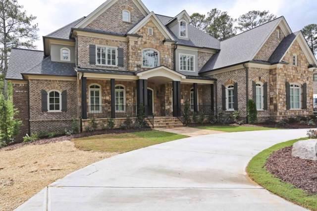 1022 Cherburry Lane, Johns Creek, GA 30022 (MLS #6620703) :: North Atlanta Home Team