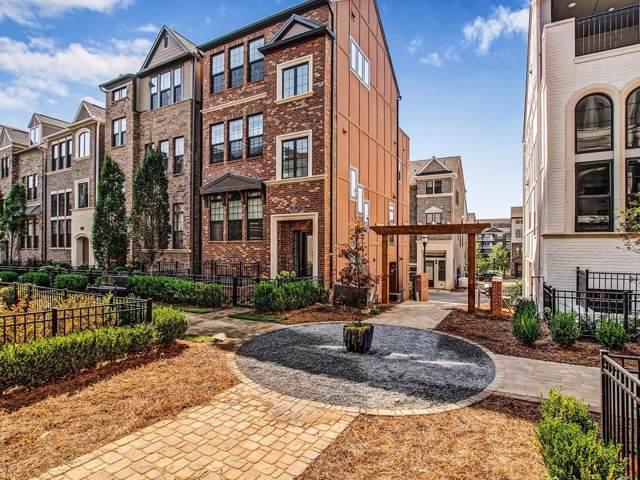 613 Broadview Terrace NE, Atlanta, GA 30324 (MLS #6620704) :: North Atlanta Home Team