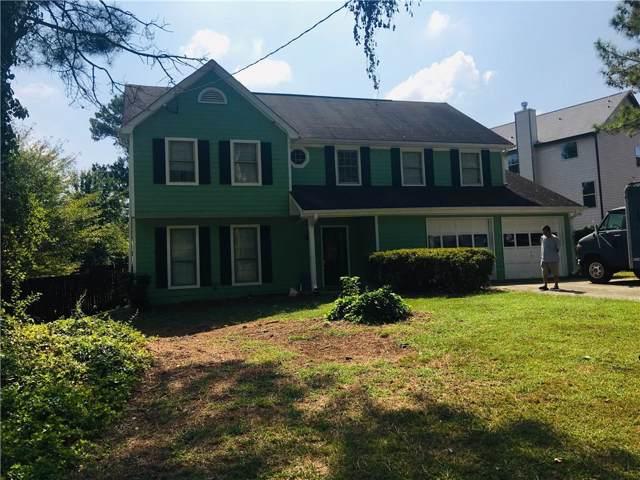 6726 Gunstock Lane, Tucker, GA 30084 (MLS #6620708) :: North Atlanta Home Team