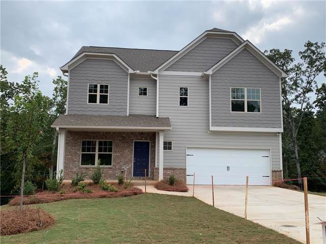 946 Wingate Center, Jefferson, GA 30549 (MLS #6620710) :: North Atlanta Home Team