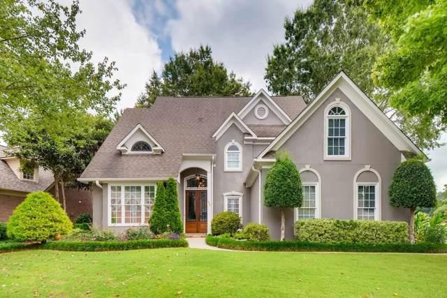 1434 Valley Glen Way, Atlanta, GA 30338 (MLS #6620712) :: North Atlanta Home Team