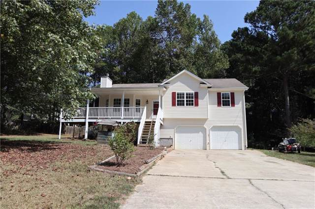 173 Pleasant Drive, Temple, GA 30179 (MLS #6620718) :: North Atlanta Home Team