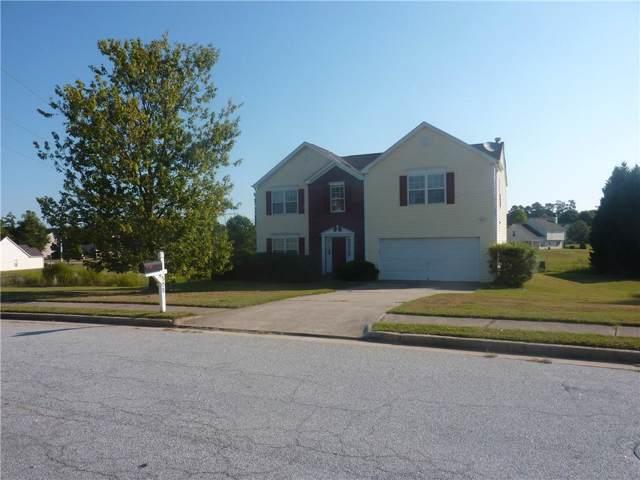 308 Springmoor Lane, Loganville, GA 30052 (MLS #6620724) :: North Atlanta Home Team
