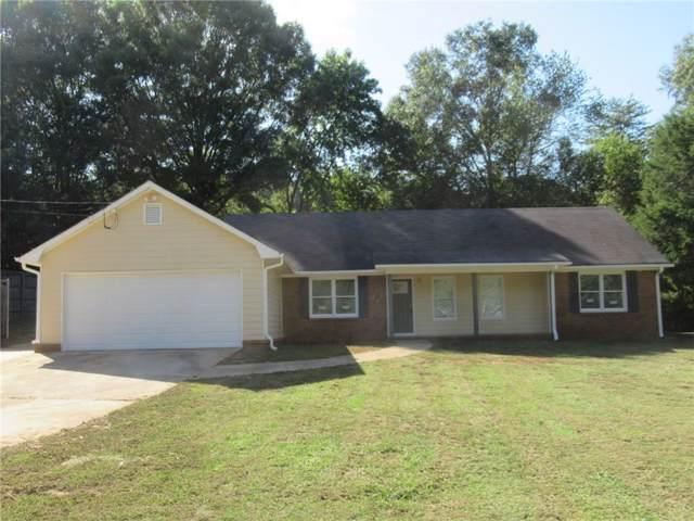 35 Riverbend Court, Covington, GA 30014 (MLS #6620727) :: North Atlanta Home Team