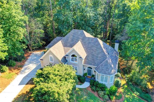 595 Kensington Farms Drive, Milton, GA 30004 (MLS #6620728) :: North Atlanta Home Team