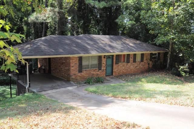 1749 Arkose Drive SE, Atlanta, GA 30316 (MLS #6620735) :: North Atlanta Home Team