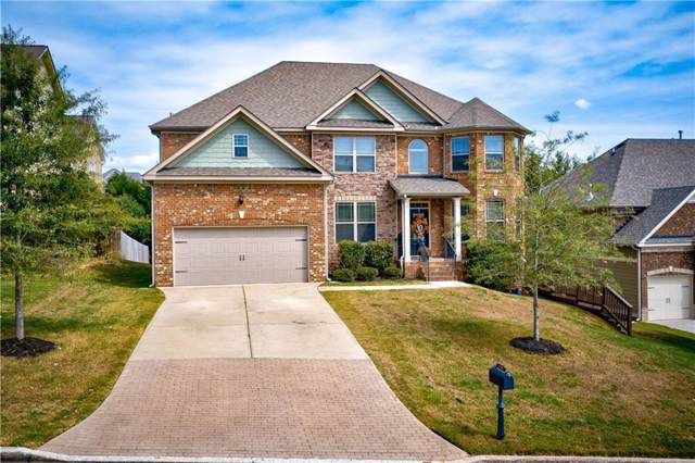 4365 Silent Path, Cumming, GA 30028 (MLS #6620741) :: RE/MAX Prestige