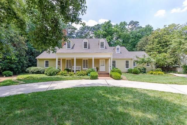 3020 Rivermeade Drive NW, Atlanta, GA 30327 (MLS #6620748) :: North Atlanta Home Team
