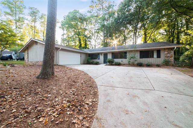 3221 Olde Dekalb Way, Doraville, GA 30340 (MLS #6620756) :: North Atlanta Home Team