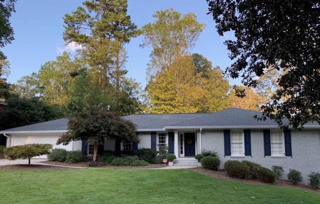 4795 Cherrywood Lane, Atlanta, GA 30342 (MLS #6620757) :: The Heyl Group at Keller Williams