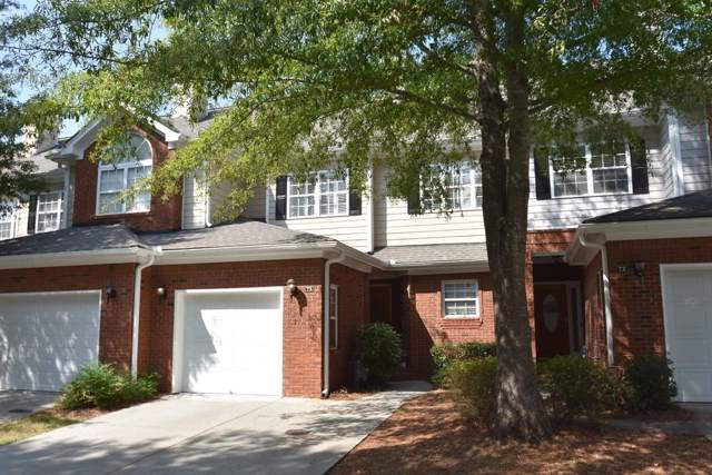 73 Townview Drive, Alpharetta, GA 30022 (MLS #6620758) :: Kennesaw Life Real Estate