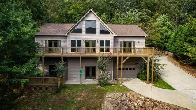 681 Alpine Drive, Jasper, GA 30143 (MLS #6620761) :: North Atlanta Home Team