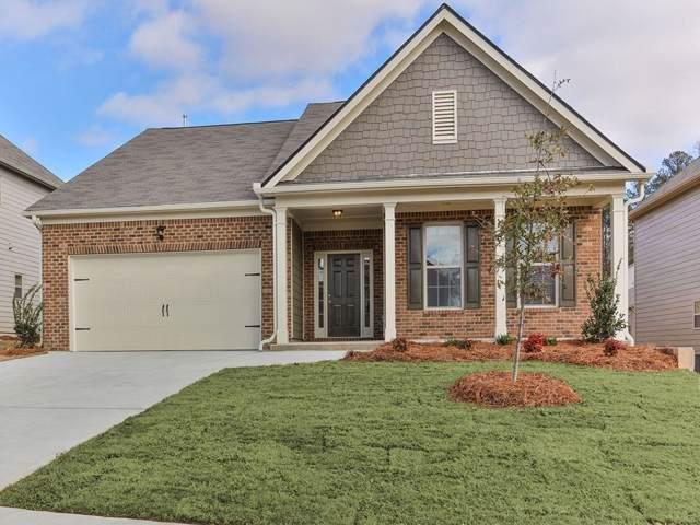 7044 Demeter Drive, Atlanta, GA 30349 (MLS #6620762) :: Kennesaw Life Real Estate