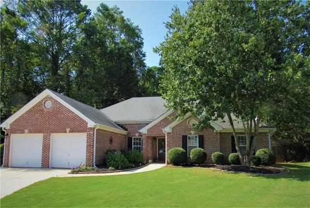 1690 Burnt Oak Court, Jefferson, GA 30549 (MLS #6620766) :: North Atlanta Home Team