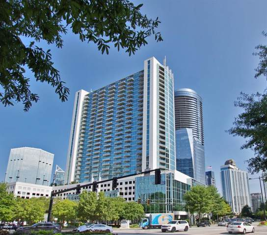 3324 Peachtree Road NE #2118, Atlanta, GA 30326 (MLS #6620767) :: RE/MAX Prestige