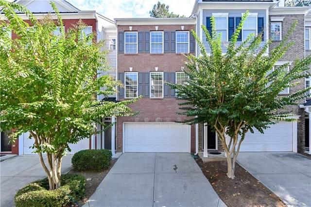 2931 Wintercrest Way, Dunwoody, GA 30360 (MLS #6620775) :: Kennesaw Life Real Estate