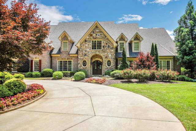 5507 Long Island Drive NW, Atlanta, GA 30327 (MLS #6620783) :: North Atlanta Home Team