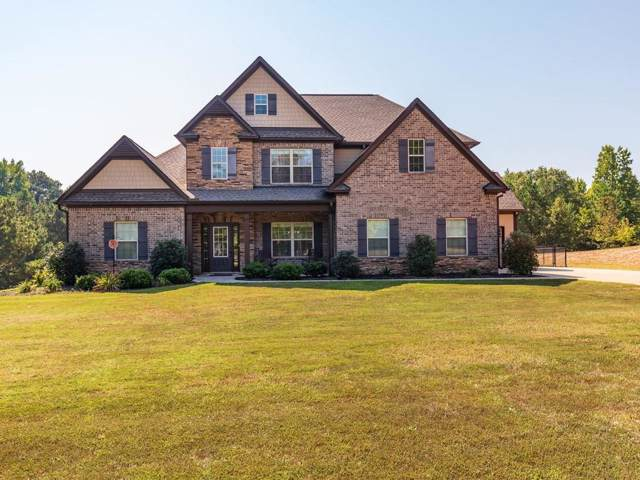 3964 Buck Smith Road, Loganville, GA 30052 (MLS #6620784) :: North Atlanta Home Team