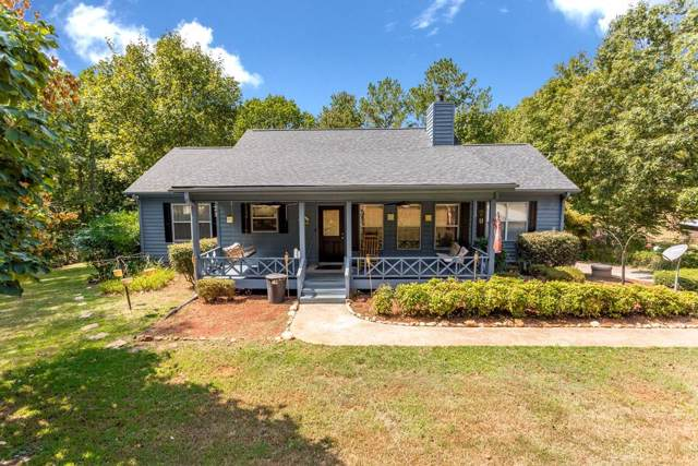104 Fairlane Drive, Covington, GA 30016 (MLS #6620787) :: North Atlanta Home Team