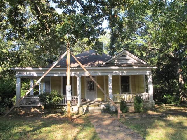 1909 Browns Mill Road SE, Atlanta, GA 30315 (MLS #6620788) :: North Atlanta Home Team