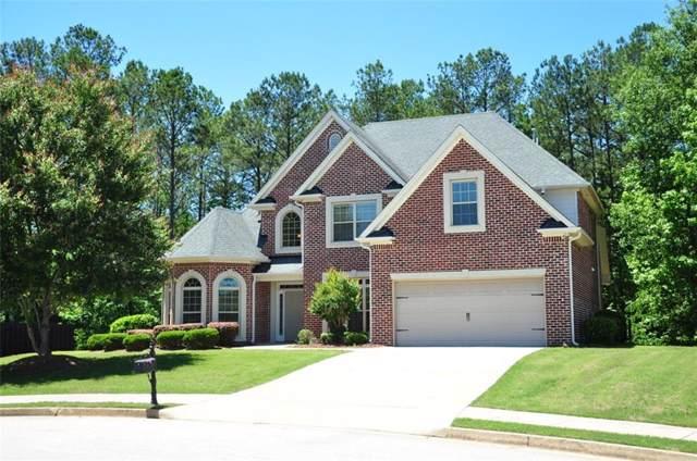 275 Riverstone Drive, Covington, GA 30014 (MLS #6620800) :: North Atlanta Home Team