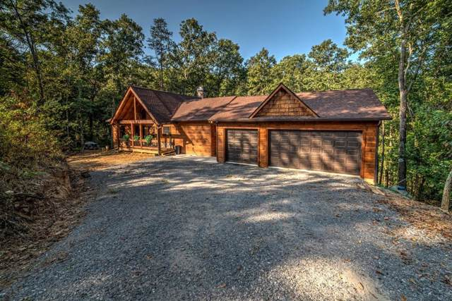 42 Anglers Loop Loop, Blue Ridge, GA 30513 (MLS #6620817) :: North Atlanta Home Team