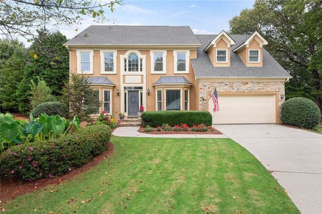 4745 Hardwick Court, Suwanee, GA 30024 (MLS #6620820) :: North Atlanta Home Team