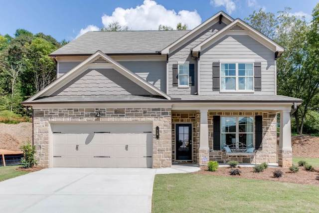 10 Frost Cove, Hoschton, GA 30548 (MLS #6620826) :: Rock River Realty