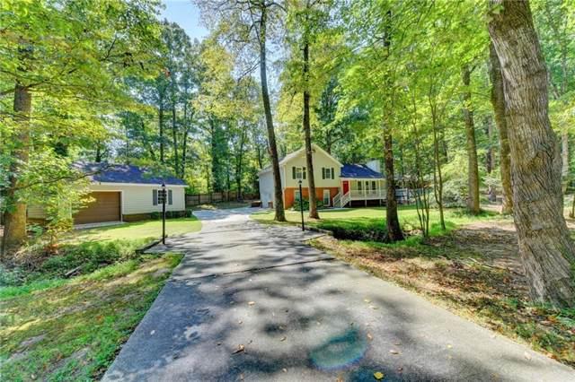 2632 Creek Lane, Snellville, GA 30078 (MLS #6620830) :: North Atlanta Home Team