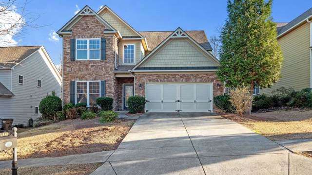 7840 Keepsake Lane, Flowery Branch, GA 30542 (MLS #6620831) :: North Atlanta Home Team
