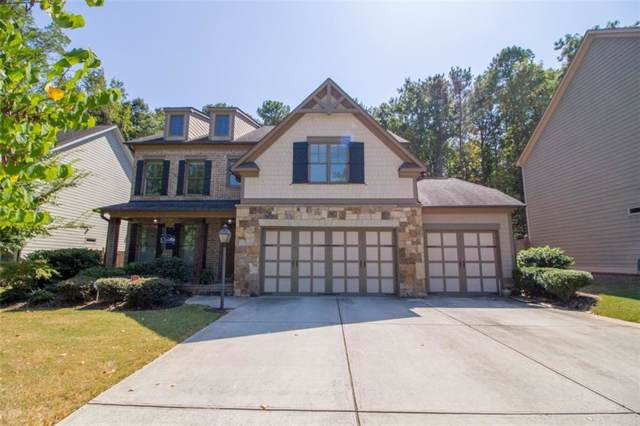 2671 Oldfield Acres Way, Decatur, GA 30030 (MLS #6620835) :: Charlie Ballard Real Estate