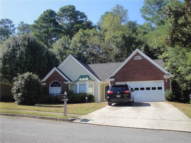 1925 Westfield Drive, Lawrenceville, GA 30043 (MLS #6620839) :: North Atlanta Home Team