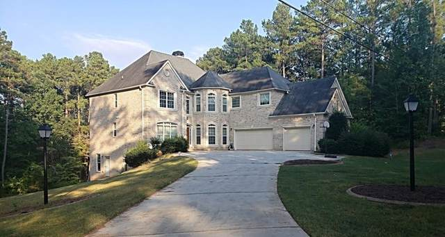 75 Lummus Road, Covington, GA 30016 (MLS #6620860) :: North Atlanta Home Team